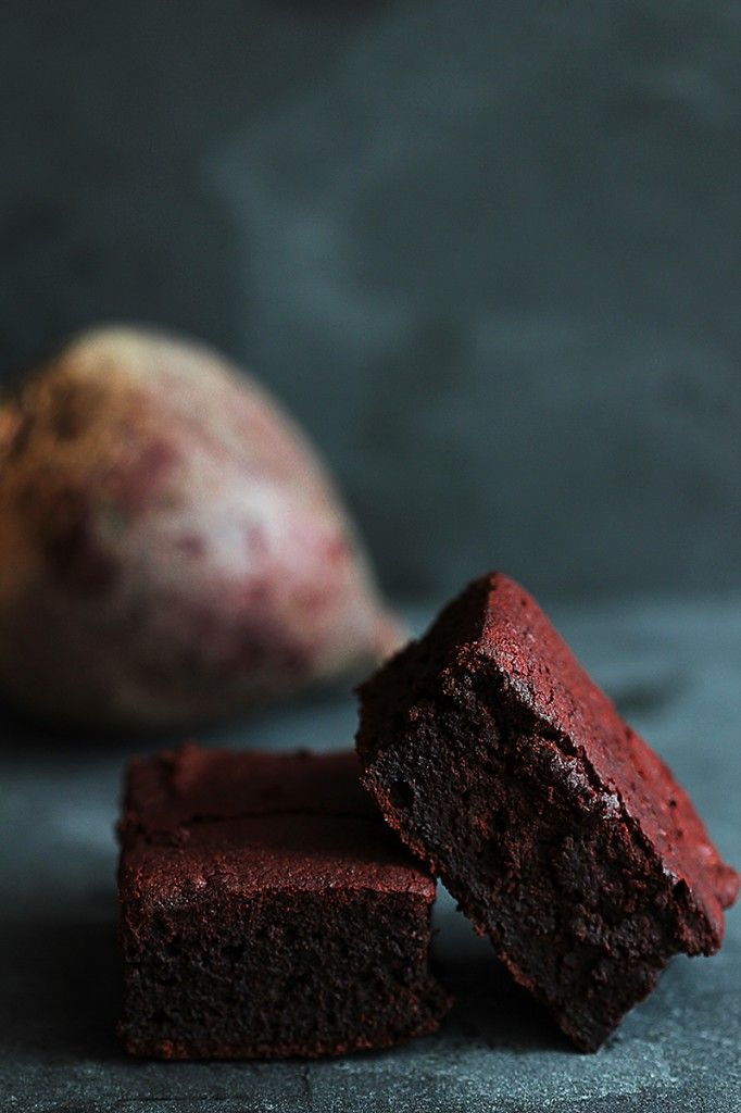 Deep Dark Brownies | Recipes to try | Pinterest