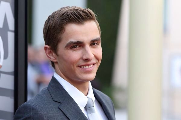david villa hairstyle : Dave Franco Hairstyles Quotes by dave franco @ like success