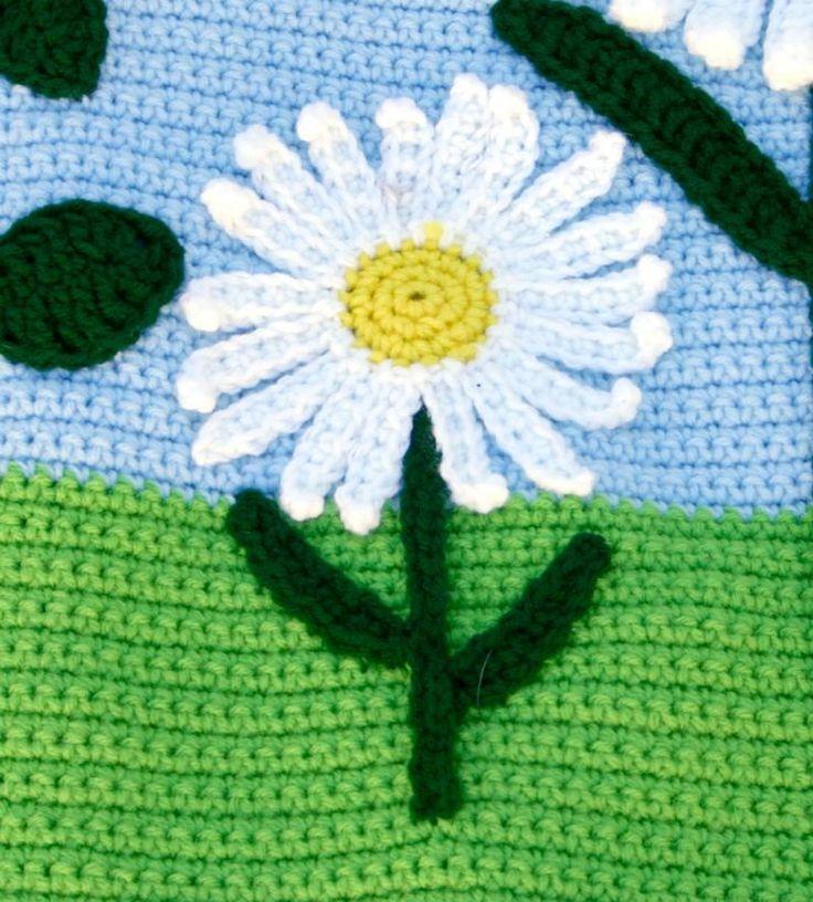 Crochet Pattern For Tulip Afghan : Pin by Chelsea Stierhoff on Crochet Pinterest