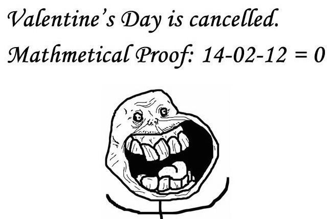 anti valentines day humor quotes