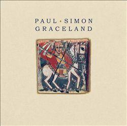 Graceland, Paul Simon / superlove