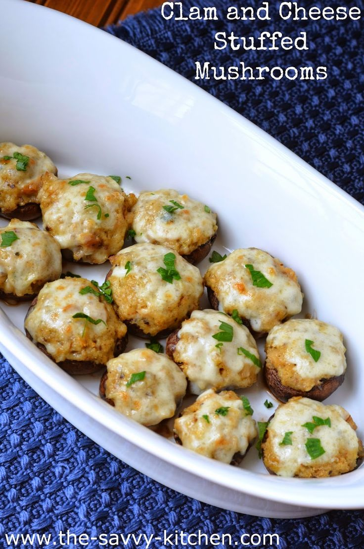 ... stuffed mushrooms mushrooms stuffed with brie clam stuffed mushrooms
