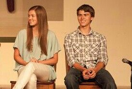 duck dynasty s john luke and sadie com john luke sadie duck dynasty