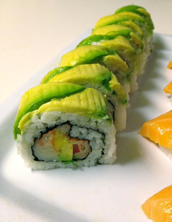Caterpillar Roll | HCBC - Edible Creations | Pinterest