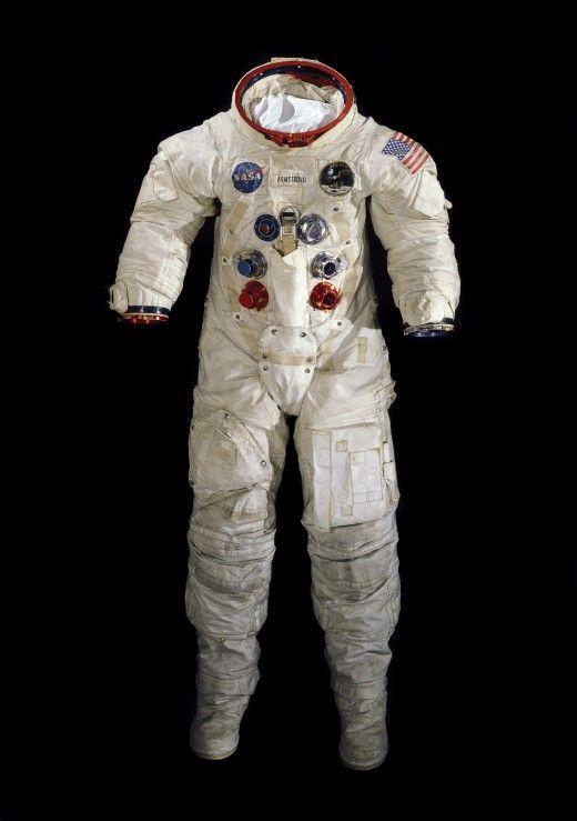 retro space suits - photo #21