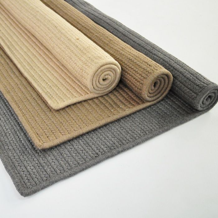 knit rugs made of weather resistant sunbrella fabric all our sunbrella ...