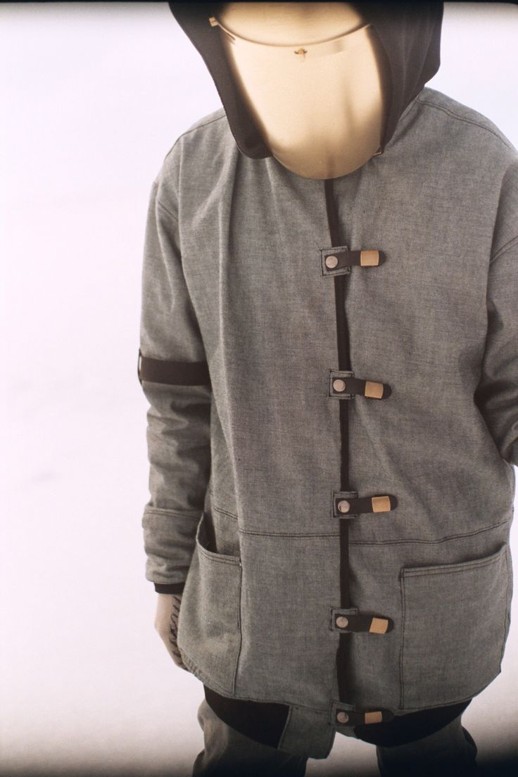 Properfit Jacket Made In Grand Rapids Michigan Usa