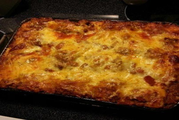 No-Bake Lasagna With Ricotta And Tomatoes Recipes — Dishmaps