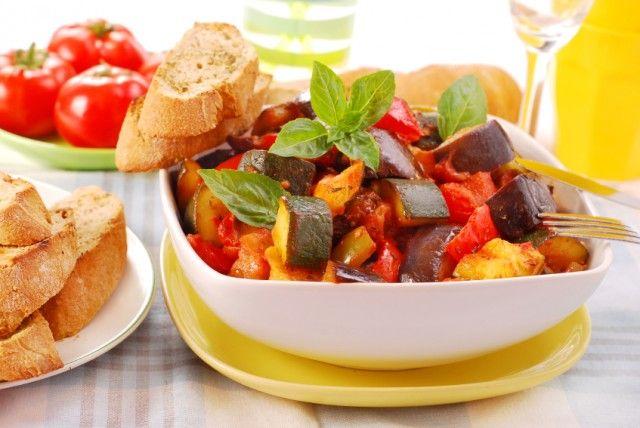 ... ratatouille soup ratatouille tart grilled ratatouille salad tastefood