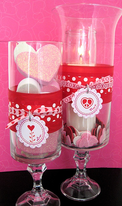 Valentine 39 S Decorations Valentines Day Decorations