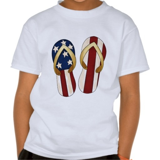 fourth of july t shirt