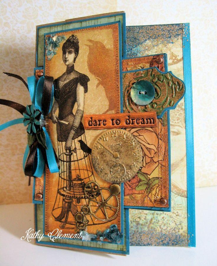 ... 45. http://www.kathybydesign.com/steampunk-debutante-birthday-wishes