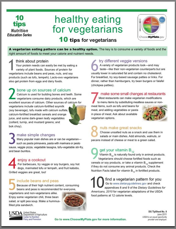 Choosemyplate gov healthy eating tips ten tips html