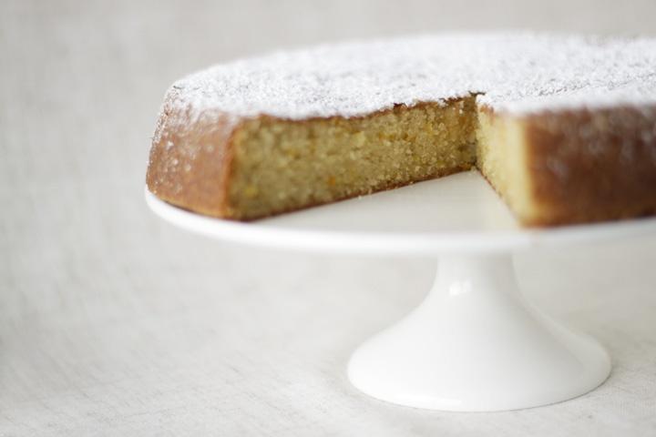 Meyer Lemon Cake | Cakes, Pies, Cupcakes & More | Pinterest