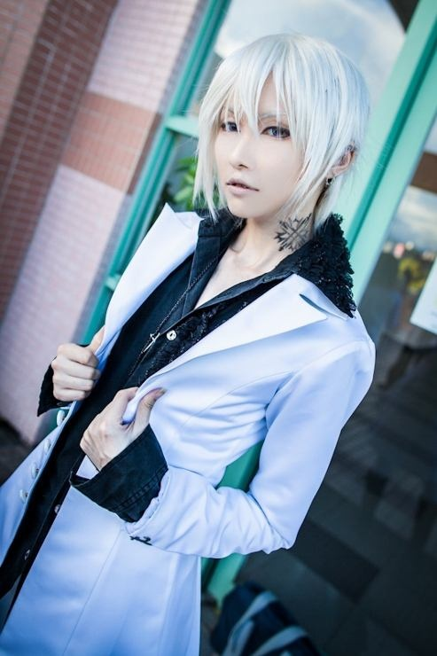 Pin by Kelly Boatright on Cosplay and costumes | Pinterest Zero Vampire Knight Cosplay