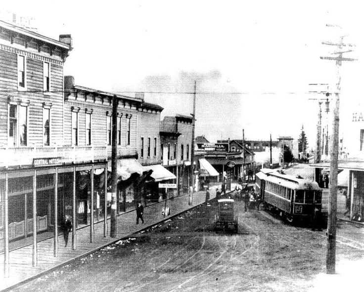 portland oregon history pictures - Video Search Engine at ...