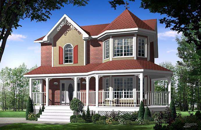 Maison bonneville virginie dream home pinterest for Virginie maison