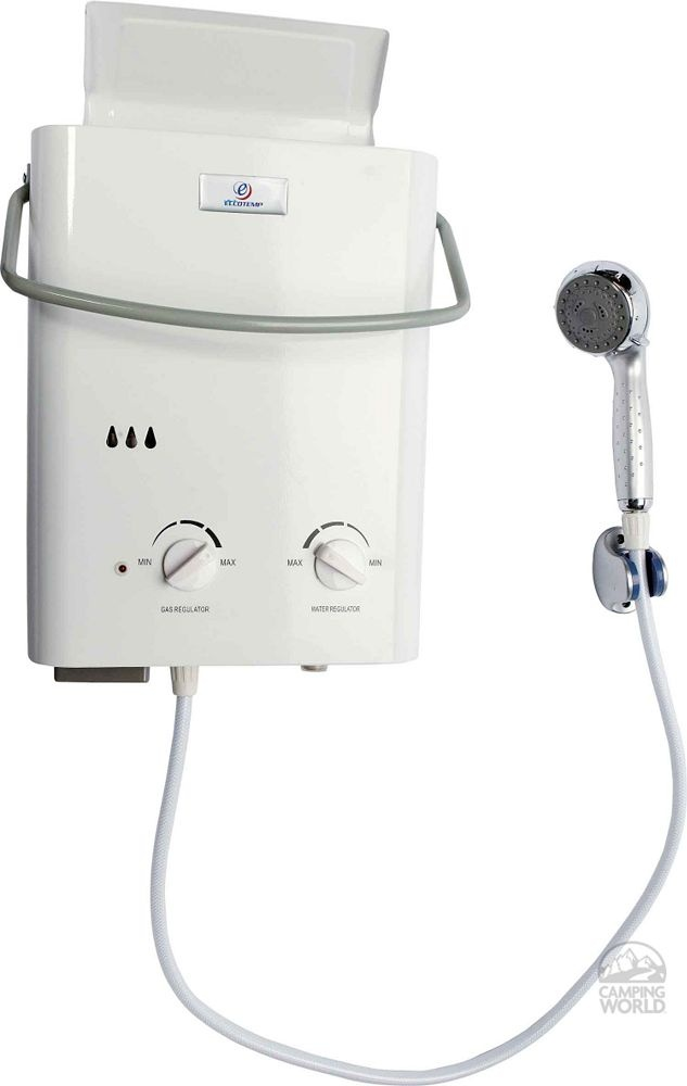 Portable Water Boiler ~ Portable tankless water heater bing images