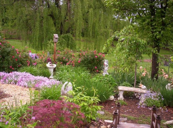 Prayer Gardens Ideas - induced.info