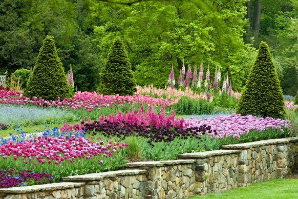 Longwood gardens pa garden pinterest for Local landscape gardeners