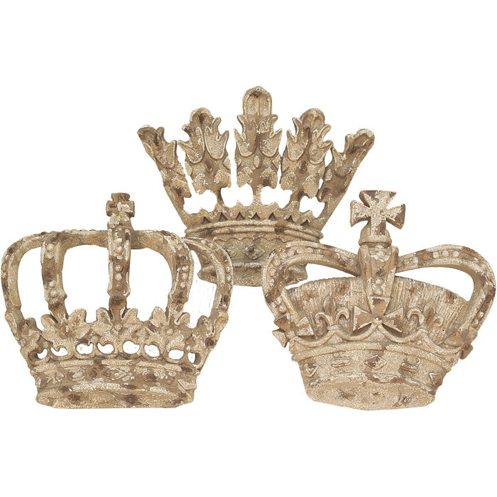 28 home decor crown trend home home decor crown for Crown decorations home