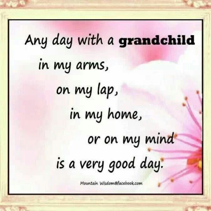 Grandchildren   sayings worth remembering   Pinterest
