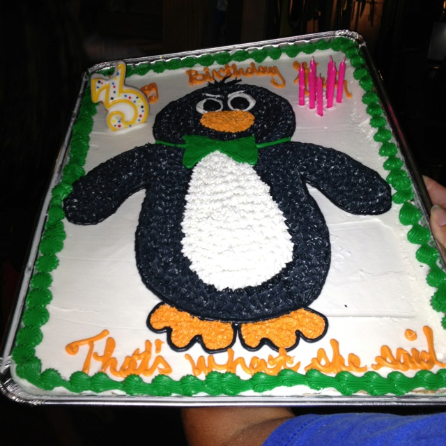 Kevin s Birthday Cookie Cake Deserts Pinterest