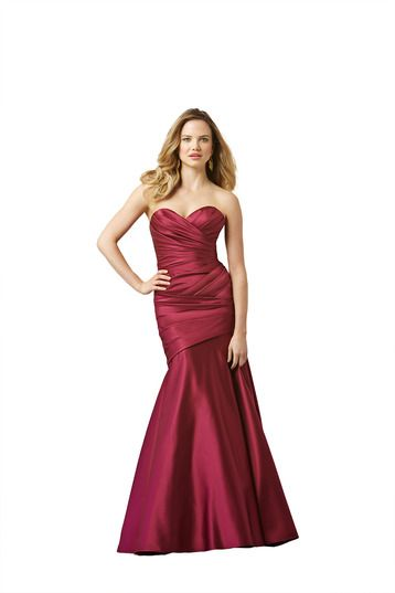Ivy Maxi Red Dress by Phase Eight Bridesmaid OneWedding