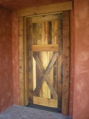 barn style entry door barn home living pinterest