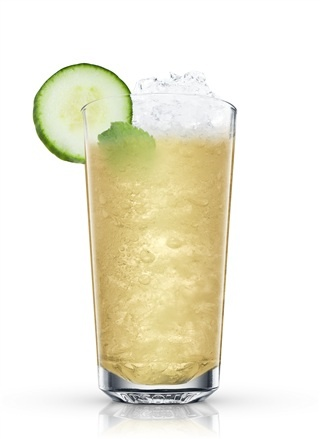 Virgin Pimm's Cup for Wimbledon Party 6 Parts Ginger Ale 1 Part Lime ...