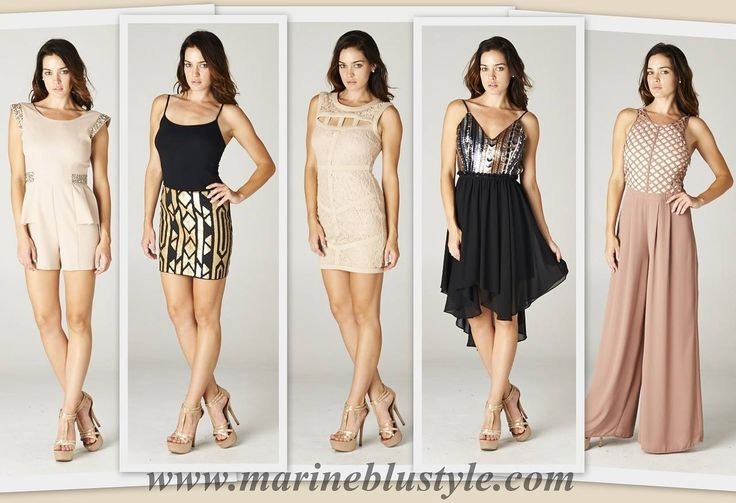 New womens fashion is here! From day-to-night looks and date night dressing to travel styles for women and sexy resort wear, shop new arrivals today.
