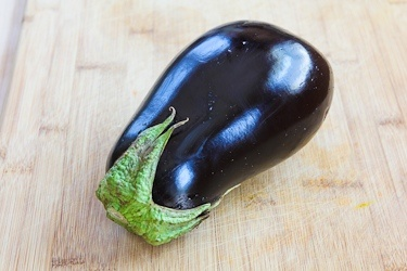 Julia Child's Eggplant Pizzas (Tranches d'aubergine á l'italienne...