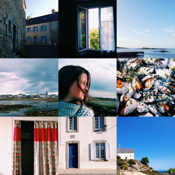 Roscoff France  city pictures gallery : roscoff, france | travel | Pinterest