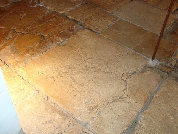 Rustic Stone Floor Tile For The Home Pinterest