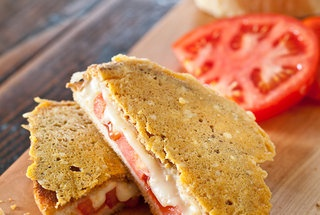 SuperFrico Grilled Cheese Sandwich | Recipes | Pinterest