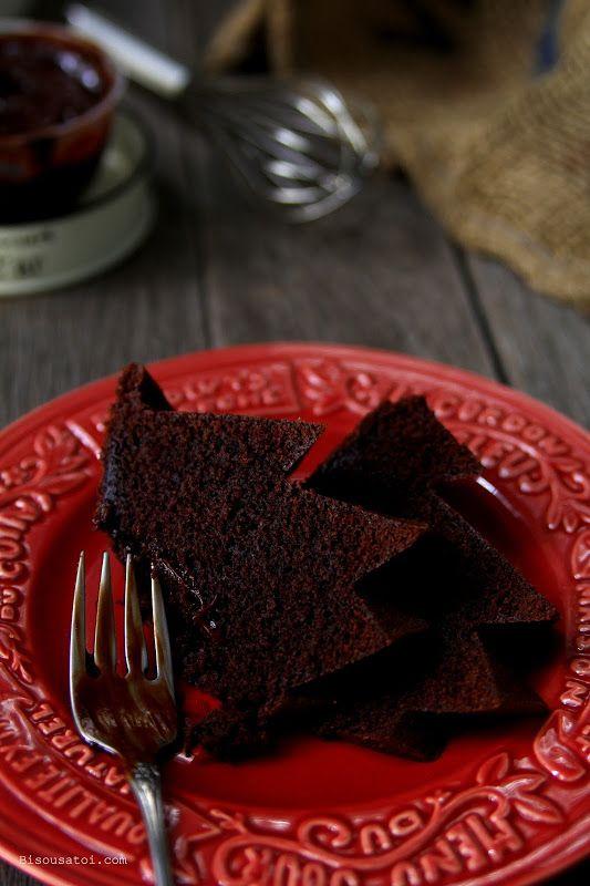 Deep Chocolate Sour Cream Pound Cake | Cake Recipes | Pinterest