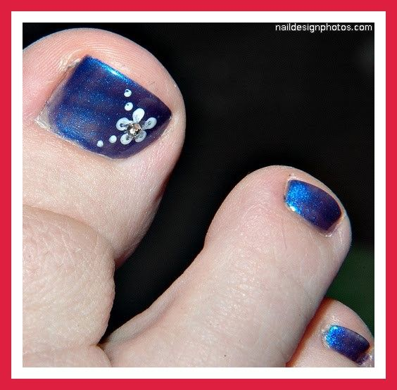 Toe nail designs pictures do yourself pin by jacqui diamond on do it yourself solar nails toenail designs at home solutioingenieria Images