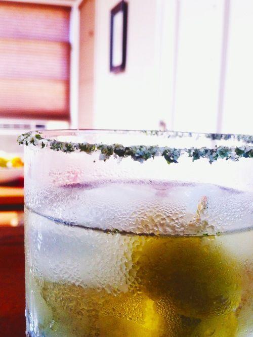 Homemade Celery Salt (for Bloody Mary's) | Homemade... | Pinterest