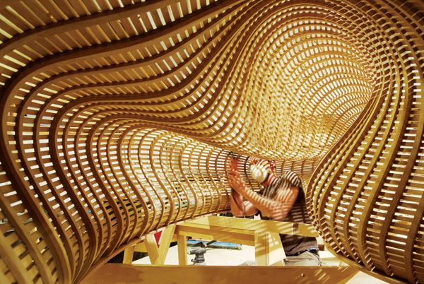 Matthias Pliessnig Furniture Designer Inspiration