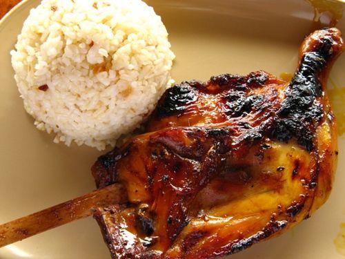 Chicken Inasal Filipino Recipe #Chicken #Foods #Recipes