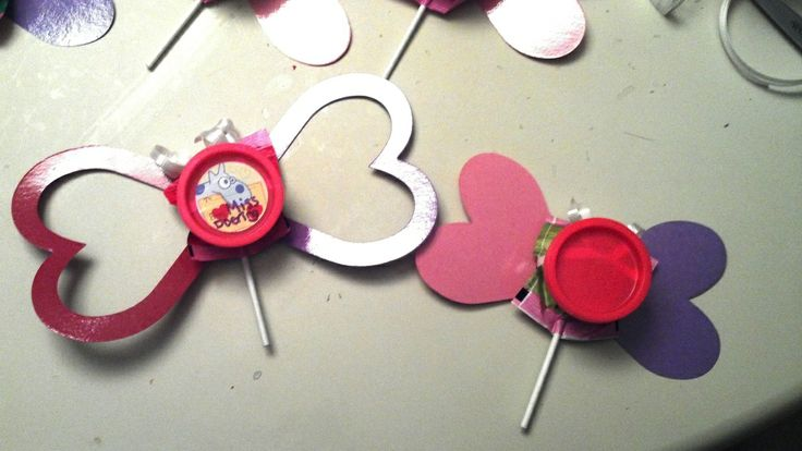 valentine kindergarten art projects