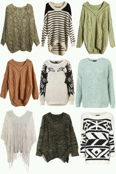 Most Popular Sweaters