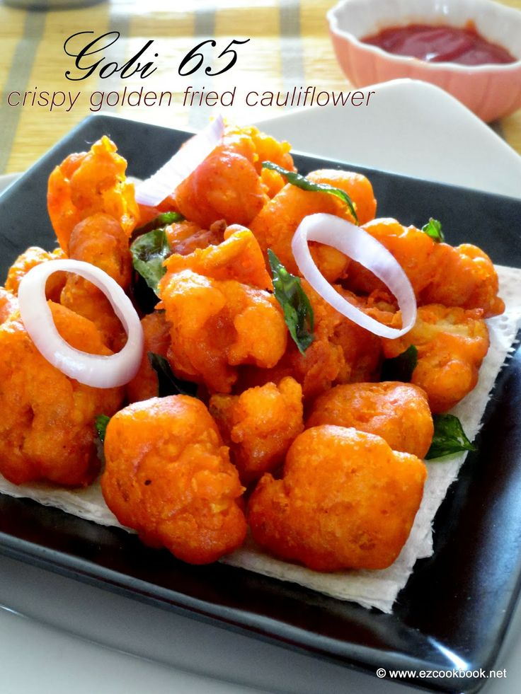 ... fried buffalo chicken skewers crispy buffalo fried cauliflower vegan