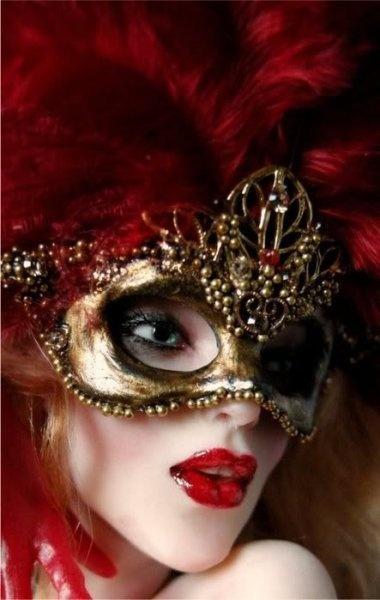 M scaras del carnaval de venecia masquerade pinterest - Mascaras de carnaval de venecia ...