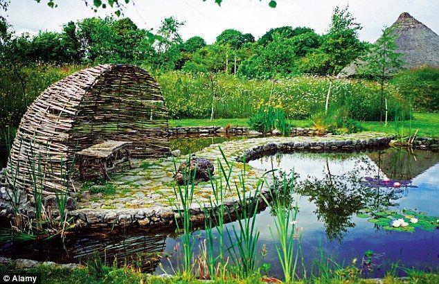 Ten Of The Greatest Landscape Designers By DIARMUID GAVIN