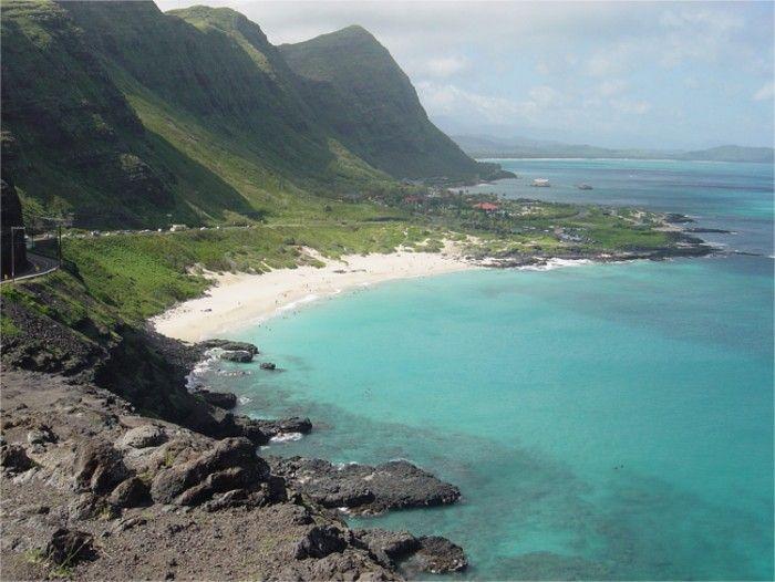 Kaneohe Bay, Hawaii   Where I've Been   Pinterest