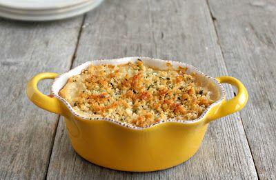Hungry Couple: Cheesy Quinoa & Asparagus Bake small recipe so I can ...