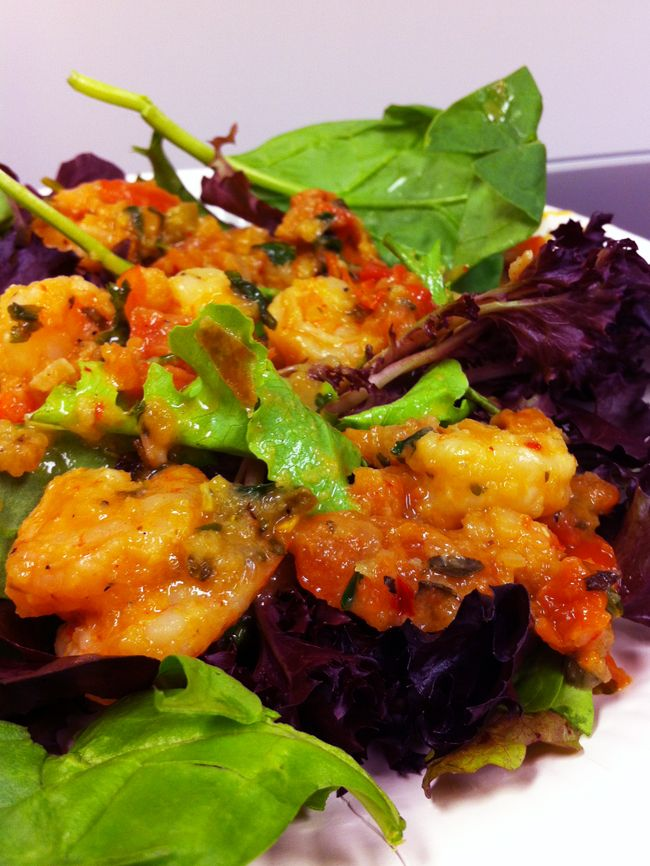 Cilantro Lime Shrimp | To Eat | Pinterest
