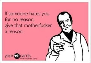 give 'em a reason