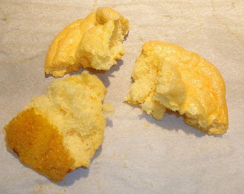 Lemon Meringue Cookies   Healthy Low Carb Delicious Recipes   Pintere ...